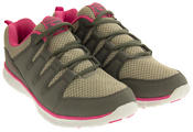 Ladies GOLA Termas 2 Lightweight Exercise Sports Trainers Thumbnail 5