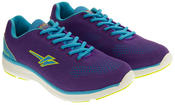Ladies GOLA Nebula ALA696 Fitness Cross Country Running Gym Shoes Thumbnail 11