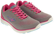 Ladies GOLA Nebula ALA696 Fitness Cross Country Running Gym Shoes Thumbnail 4