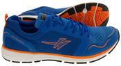 Mens GOLA AMA697 Speedplay Fitness Running Jogging Light Trainers Thumbnail 4