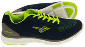 Mens GOLA ACTIVE AMA696 Nebula Fitness Running Trainers Thumbnail 9