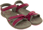 Womens Northwest Territory Virginia Summer Hiking Sandals Thumbnail 10