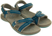 Womens Northwest Territory Virginia Summer Hiking Sandals Thumbnail 5