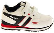 GOLA Talon Mesh AKA946 Velcro Fastening Sports Running Shoes Thumbnail 6