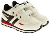 GOLA Talon Mesh AKA946 Velcro Fastening Sports Running Shoes Thumbnail 8