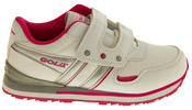 GOLA Talon Mesh AKA946 Velcro Fastening Sports Running Shoes Thumbnail 9