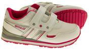 GOLA Talon Mesh AKA946 Velcro Fastening Sports Running Shoes Thumbnail 11