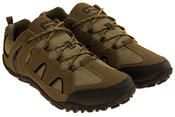 Mens Gola Faux Leather Ankle Urban Trekking Shoes Thumbnail 10