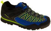 Mens Gola Grey Waterproof Outdoor Hiking Trekking Walking Shoes Thumbnail 2