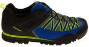 Mens Gola Grey Waterproof Outdoor Hiking Trekking Walking Shoes Thumbnail 3
