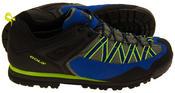Mens Gola Grey Waterproof Outdoor Hiking Trekking Walking Shoes Thumbnail 4