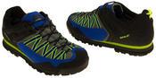 Mens Gola Grey Waterproof Outdoor Hiking Trekking Walking Shoes Thumbnail 6