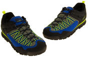 Mens Gola Grey Waterproof Outdoor Hiking Trekking Walking Shoes Thumbnail 7