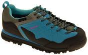 Ladies Gola Waterproof Hiking Trekking Trainers Shoes Thumbnail 2