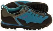 Ladies Gola Waterproof Hiking Trekking Trainers Shoes Thumbnail 4