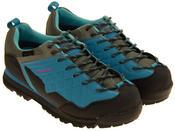 Ladies Gola Waterproof Hiking Trekking Trainers Shoes Thumbnail 5