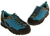 Ladies Gola Waterproof Hiking Trekking Trainers Shoes Thumbnail 7
