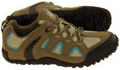 Ladies Gola Rugged Hiking, Walking, Trekking Shoes Thumbnail 9