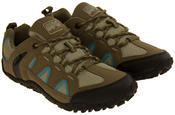 Ladies Gola Rugged Hiking, Walking, Trekking Shoes Thumbnail 10