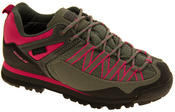 Womens Gola Waterproof Hiking Walking Trainers Shoes Thumbnail 2