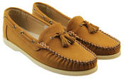 Womens Coolers Premier Mocassin Loafers Thumbnail 10