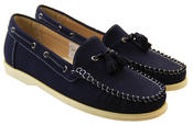Womens Coolers Premier Mocassin Loafers Thumbnail 5