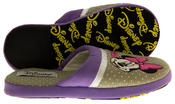Ladies Disney Origine Comfort Mule Slippers Thumbnail 5