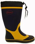 Mens Seafarer Waterproof Wellington Boots Thumbnail 8