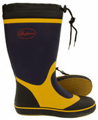 Mens Seafarer Waterproof Wellington Boots Thumbnail 9