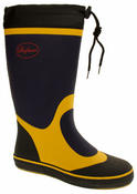 Mens Seafarer Waterproof Wellington Boots Thumbnail 7