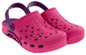 Ladies Coolers Summer Beach Clog Sandals Thumbnail 4