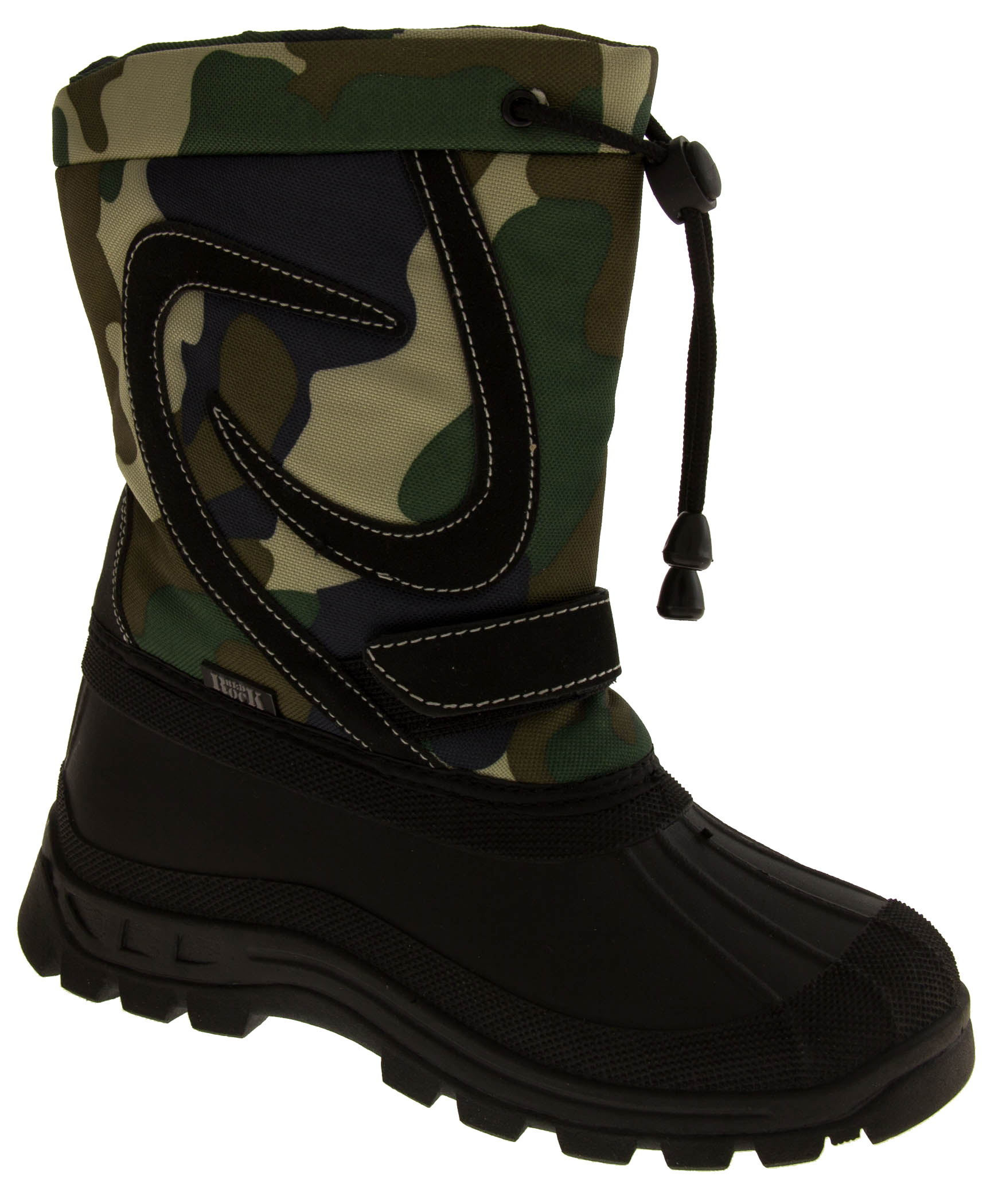 d47518c8917 Boys Size 13 Snow Boots   Samsung Renewable Energy Inc.