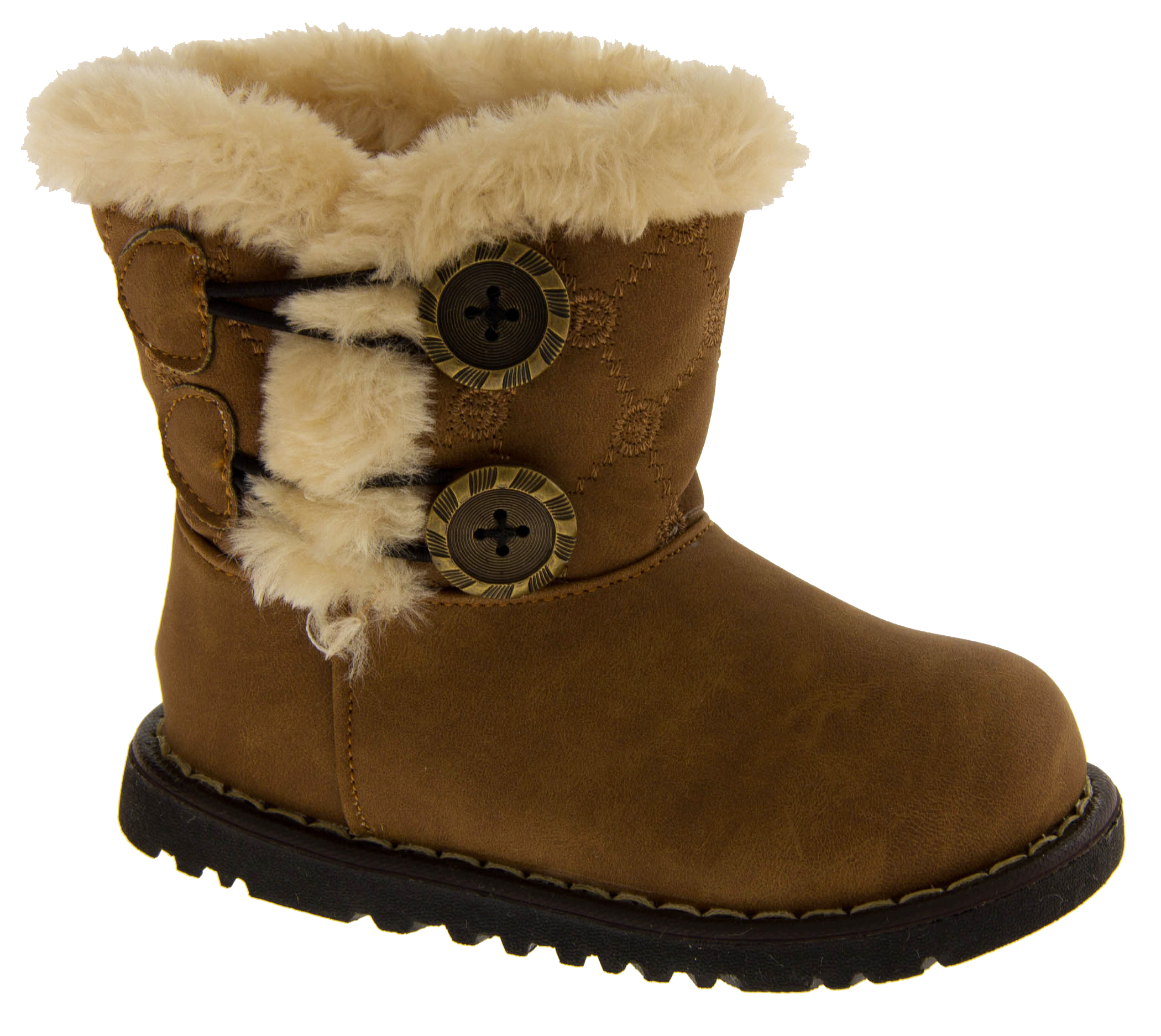 GARANIMALS BOY TODDLER WINTER BOOTS SIZE 4 BROWN RUBBER SOLE ADHESIVE STRAP NEW See more like this. BOYS: Columbia Toddler Powderbug Plus II Winter Boots, Blue - Size 4 BV Crazy 8 Peace Love Ponies Boots Winter Toddler Size 4 Baby Red Pink Shoes. Pre-Owned. $ Guaranteed by Fri, Sep. Buy It Now.