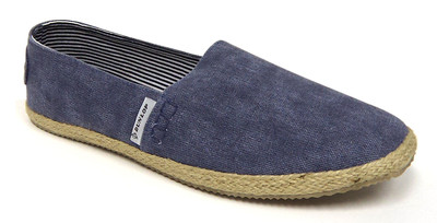 espadrilles herren dunlop grau sand blau leinen schuhe gr e 41 42 43 44 5 46 ebay. Black Bedroom Furniture Sets. Home Design Ideas