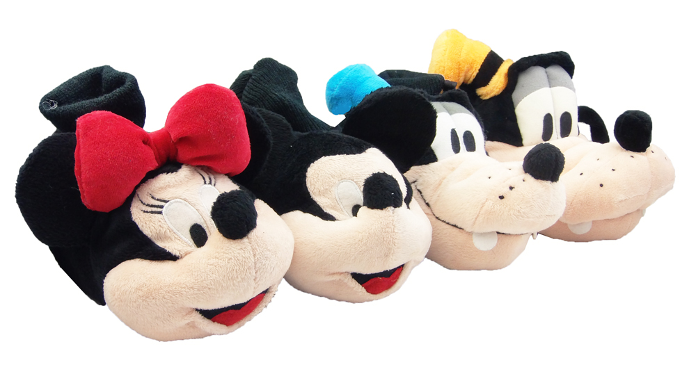 disney slippers