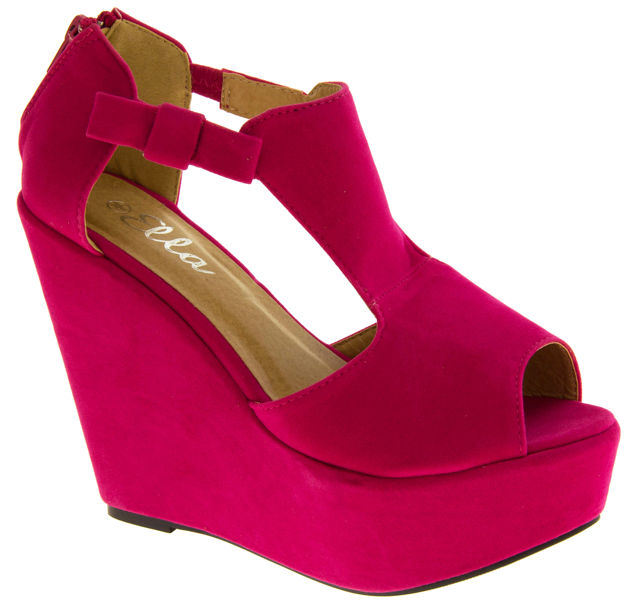 Amazoncom pink high heels Clothing Shoes amp Jewelry