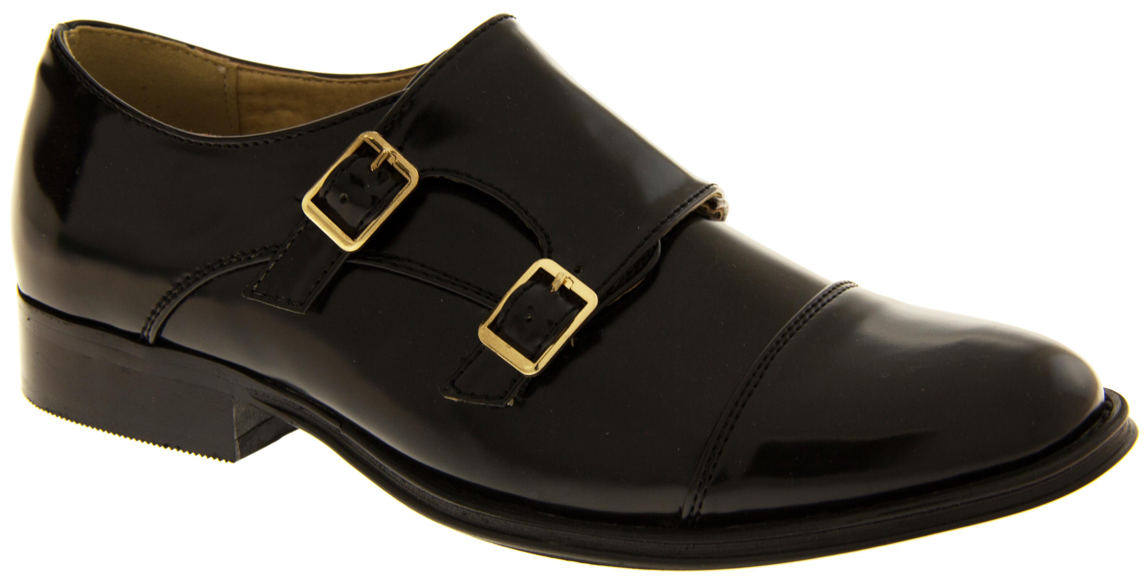 Ladies Monk Shoes Uk