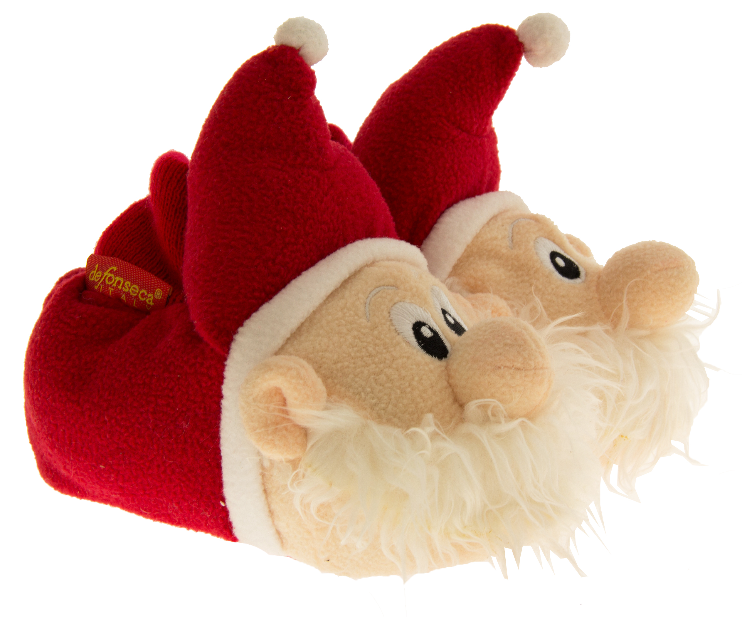 Walmart Christmas Slippers | Division of Global Affairs