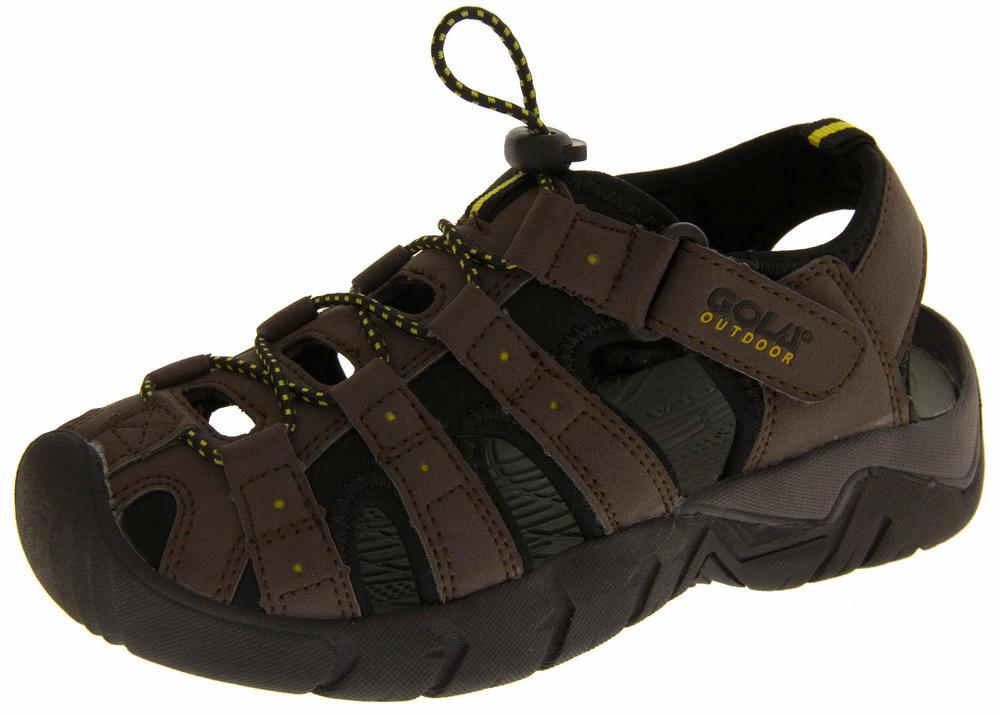 Mens GOLA PILGRIM Sports Sandals