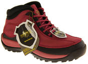Womens NORTHWEST TERRITORY Sovereign Leather Safety Boots Thumbnail 4