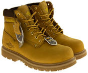 Mens NORTHWEST TERRITORY QUEBEC Leather Safety Boots Thumbnail 4
