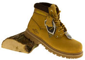 Mens NORTHWEST TERRITORY QUEBEC Leather Safety Boots Thumbnail 5
