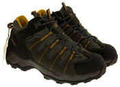 Mens NORTHWEST TERRITORY WINDSOR Leather Hiking Boots Thumbnail 10