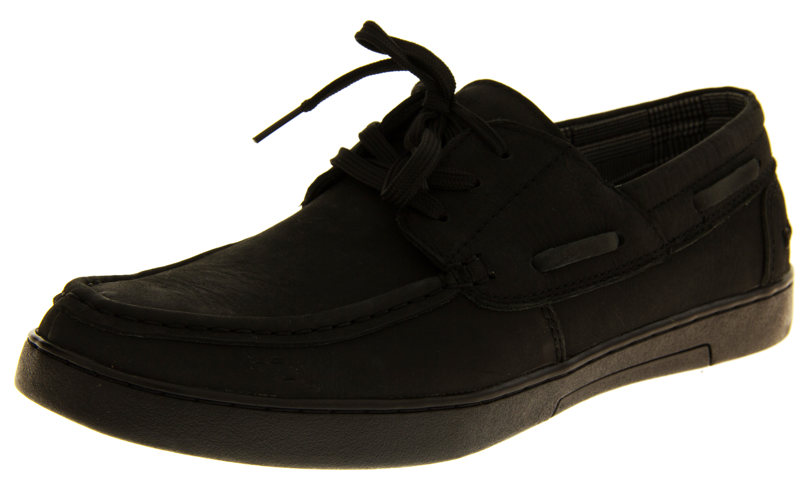 mens leather helmsman moccasin casual shoes womens mens