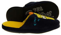 Boys Girls BART SIMPSON Mule slippers Thumbnail 6