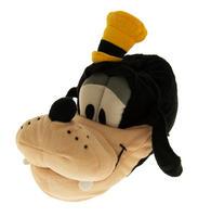 Mens Disney Goofy Novelty Slippers