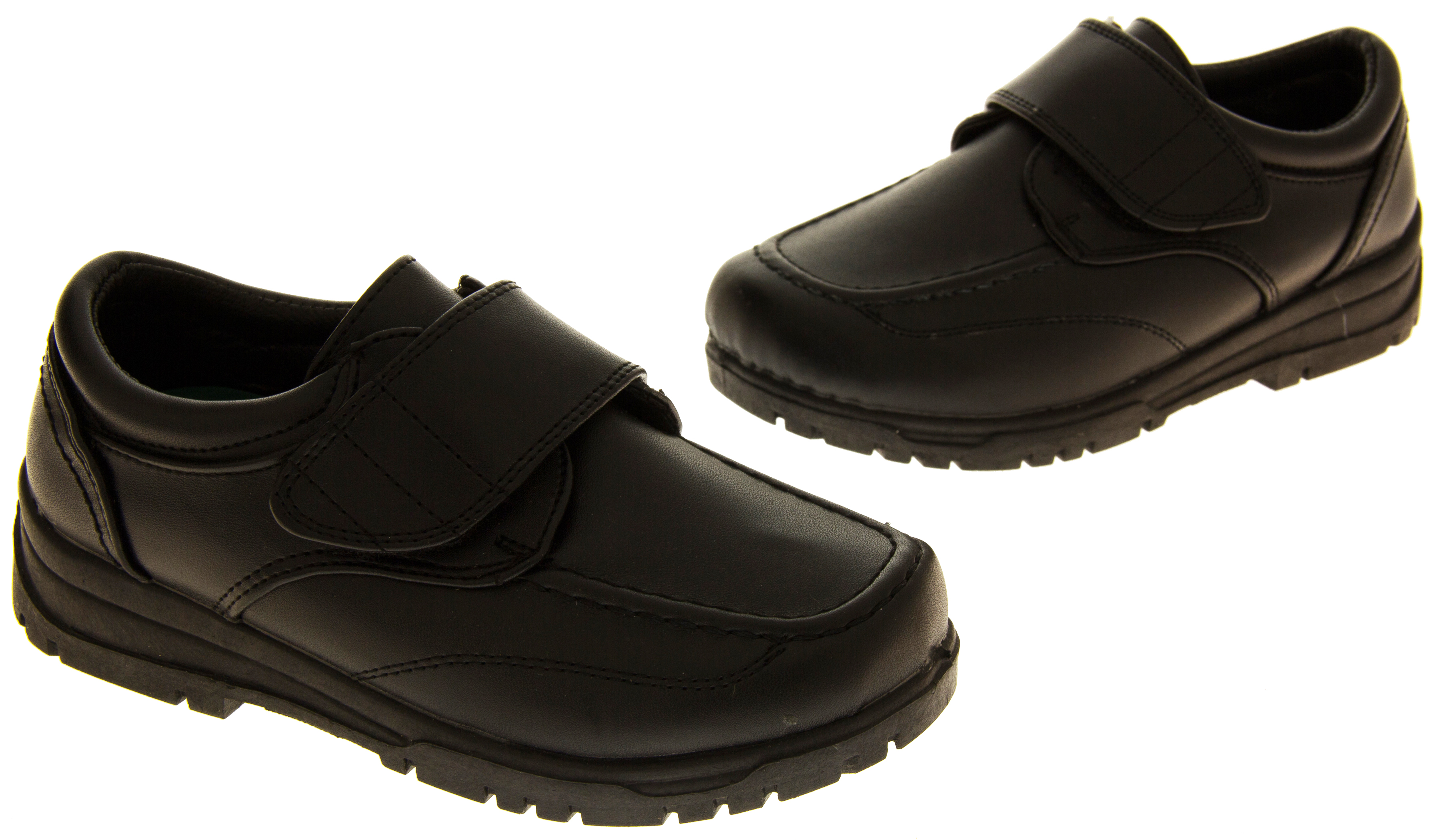 Best Scuff Resistant School Shoes