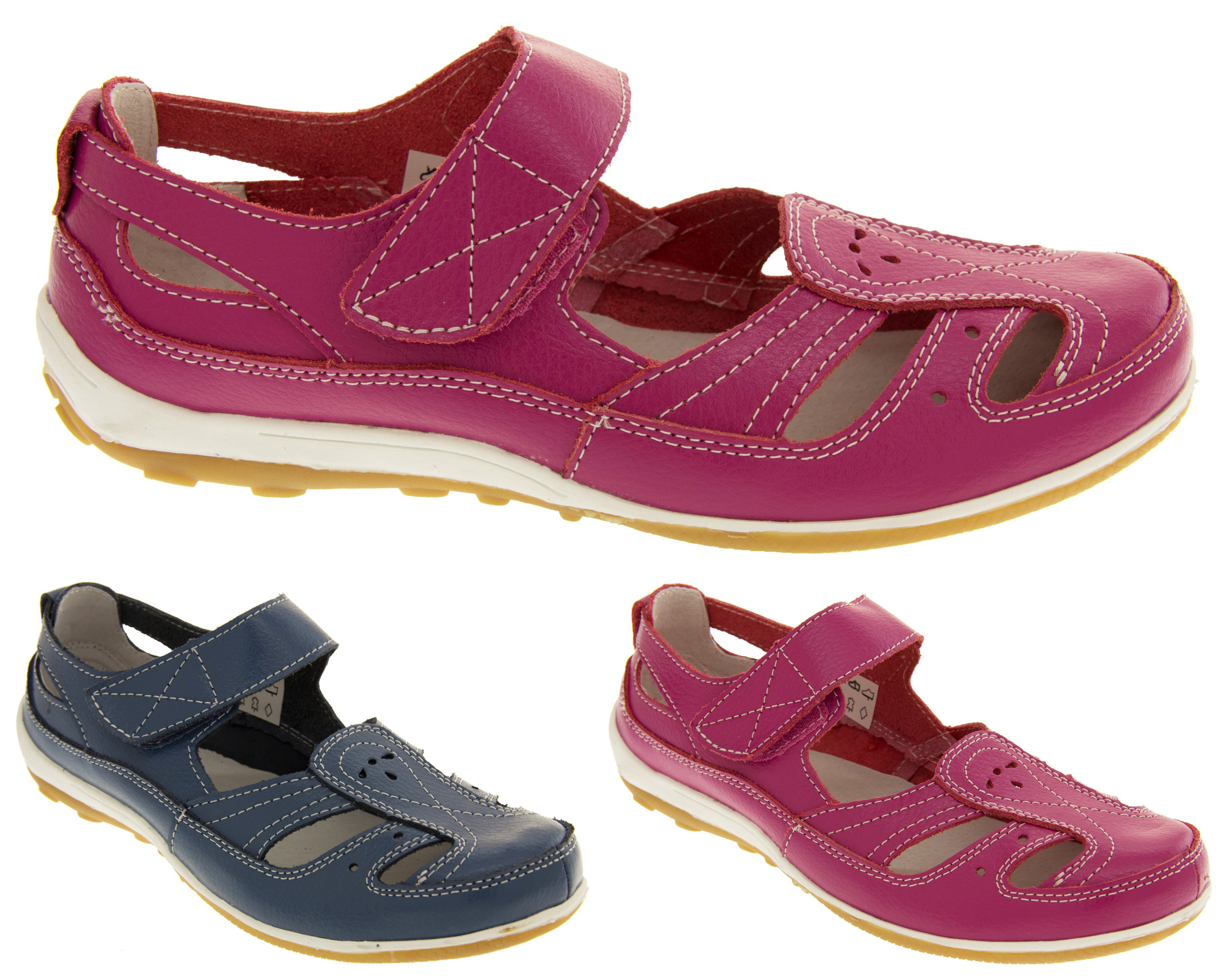Blueberry Brand Shoes Girls