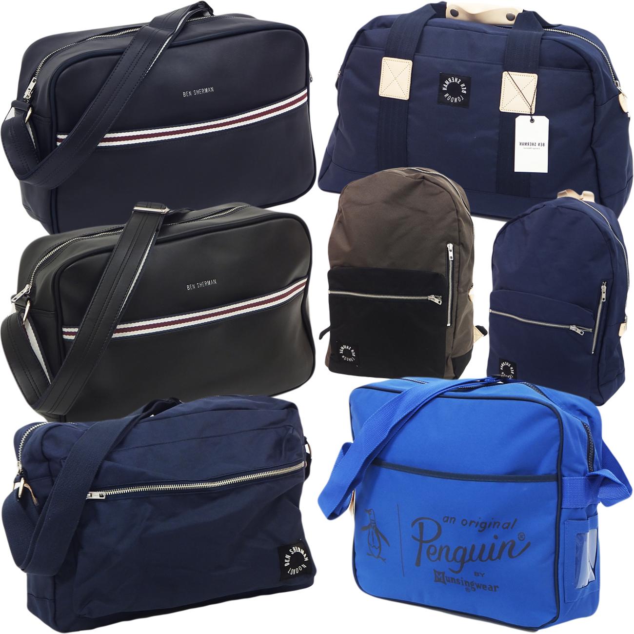 Gym Bag For Work: Mens Bags School Record Bag / Work Gym Holdall Messenger