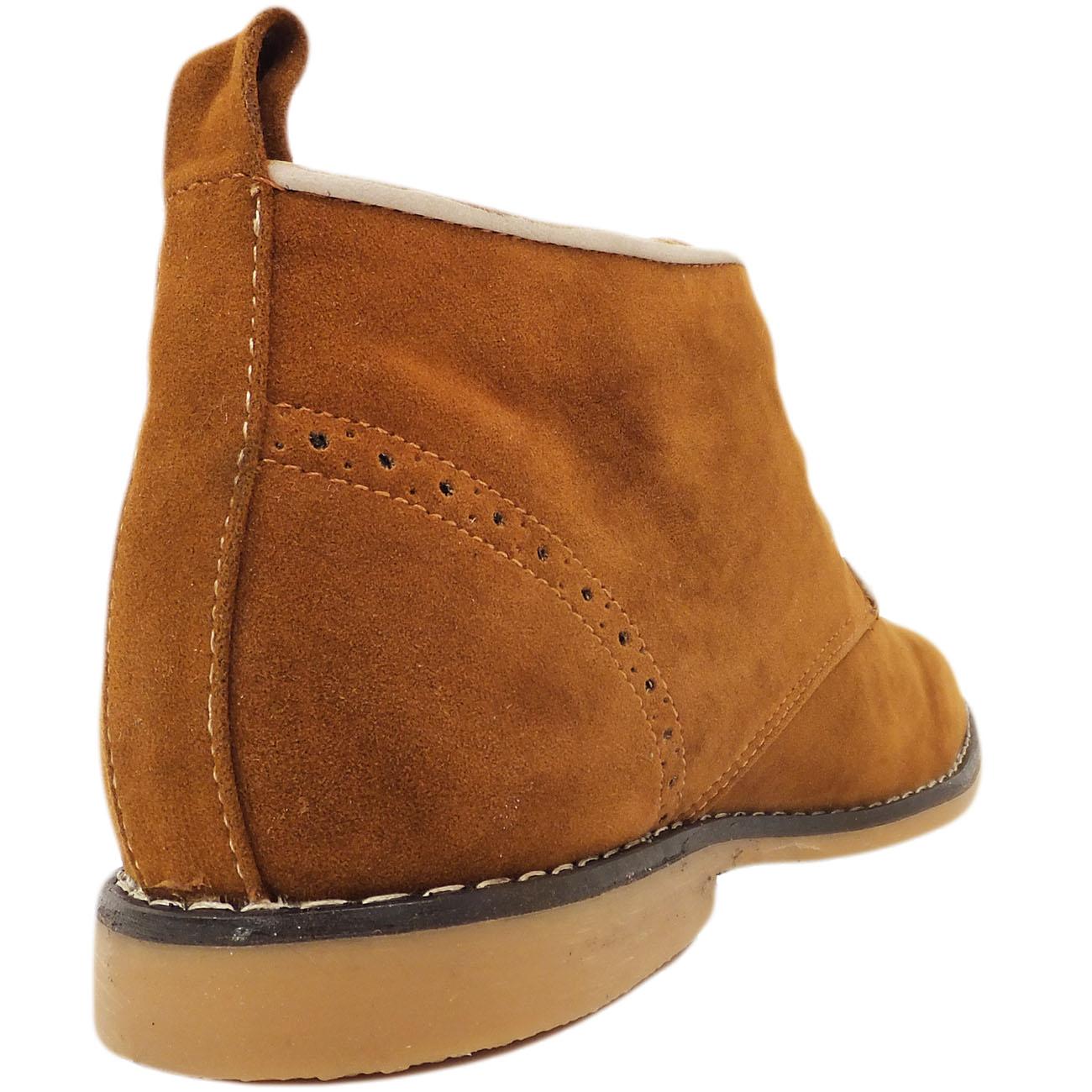 voeut desert boot lace up shoe footwear mr h menswear